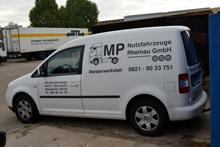 MP Nutzfahrzeuge  Rheinau GmbH