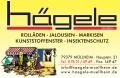 Logo Hägele GmbH