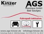 Logo AGS-Autohaus GmbH  Toyota Autohaus