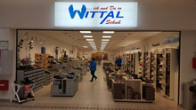 Schuh Wittal