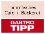 Logo Himmlisches Café + Bäckerei