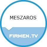 Logo MESZAROS