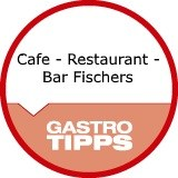 Logo Cafe - Restaurant - Bar Fischers