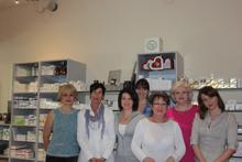 Kosmetikstudio & Fingernagelstudio Margarete Püttcher