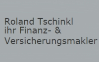 Logo financial services  Roland Tschinkl