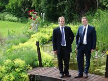 HDF Harteis - Diepolder - Dr. Forster  Wirtschaftsprüfer - Steuerberater
