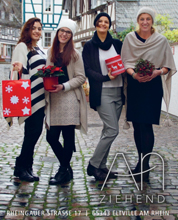 SI: Fashion GmbH  AnZiehend