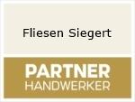 Logo Fliesen Siegert