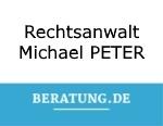 Logo Rechtsanwalt Michael PETER