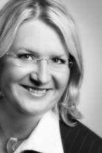 Kristina Schebur Rechtsanwältin