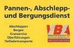Logo Jäger OHG  Pannen-, Abschlepp- und Bergungsdienst