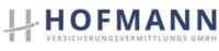 Logo Hofmann Versicherungsvermittlungs GmbH
