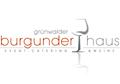 Logo Grünwalder Burgunderhaus