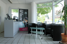 Autoglas Zentrum Landsberg  AMF GmbH