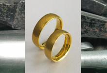 Goldschmiede - Juwelier Meister Schmuck Design
