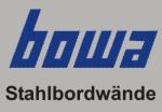 Logo Bowa-Stahlprofil  Zweigniederlassung der inmet Stahl GmbH & Co. KG