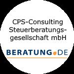 Logo CPS-Consulting  Planen Steuern Steuerberatungsgesellschaft mbH