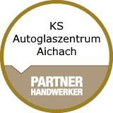 Logo KS Autoglaszentrum Aichach