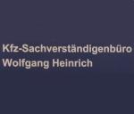Logo ZAK Zert Kfz-Sachverständigenbüro Wolfgang Heinrich
