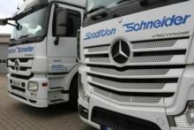 Schneider Spedition GmbH