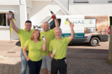 HAEGE GmbH & Co. KG