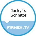 Logo Jacky's Schnitte