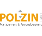 Logo POLZIN GMBH  Management- & Personalberatung