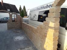 Wolfgang Bachhuber  Garten- & Landschaftsbau mit Pflastersteingestaltung