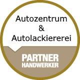 Logo Autozentrum & Autolackiererei