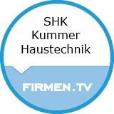 Logo SHK Kummer Haustechnik  Johannes Kummer