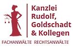 Logo Rudolf, Goldschadt & Kollegen Fachanwälte / Rechtsanwälte