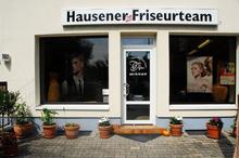 Hausener Friseurteam Tanya Rüter