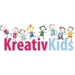 Logo Kreativ Kids GmbH