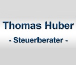 Logo Steuerberater  Thomas Huber
