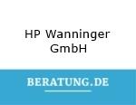 Logo HP Wanninger GmbH