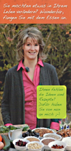 RAW Workshop Events Angela Röhrig ärztlich geprüfte Ernährungsberaterin