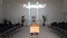 Bestattungen Bernhardt e.K.