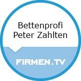 Logo Bettenprofi Peter Zahlten