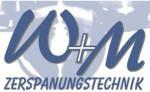 Logo W+M Zerspanungstechnik Horst Matzka e.K.