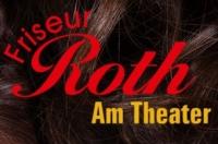 Logo Friseur Roth  am Komturplatz bei Gina
