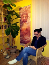 Namaste! Praxis für Osteopathie