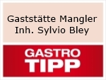Logo Gaststätte Mangler Inh. Sylvio Bley