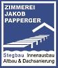 Logo Zimmerei Jakob Papperger