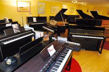 Piano Kürten