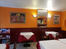 Nepal-Haus Restaurant