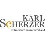 Logo KARL SCHERZER Blechbläserwerkstatt Instrumentenbau