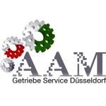 Logo Automatik- & Schaltgetriebe  Service Düsseldorf