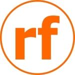 Logo regiofirm Gründer-Agentur  Inh. David Weidenbacher