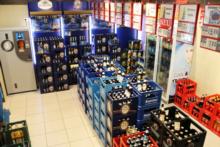 AVIA Tankstelle Hautmann