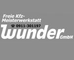 Logo KFZ-Meister-Fachbetrieb Autohaus Wunder GmbH